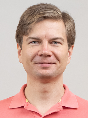 Denis Gudovskiy