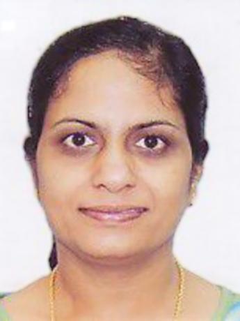 Karlekar Jayashree